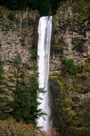 Maltnoma Falls