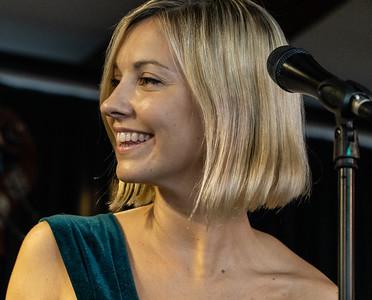 Morten Schantz Trio feat. Julie Erikssen  2018