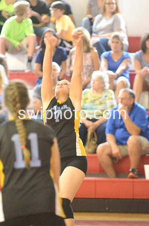 17-08-29 Varsity Volleyball