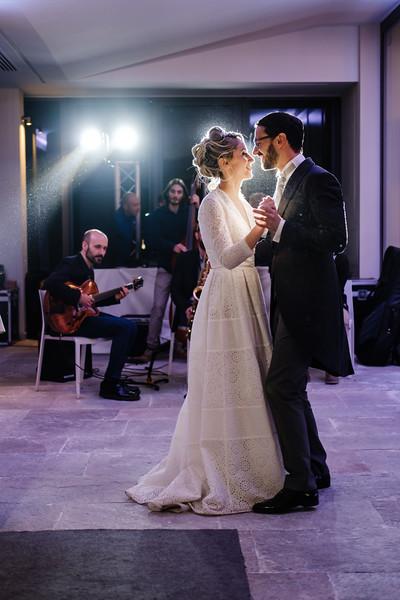Marcello + Cristina // Wedding