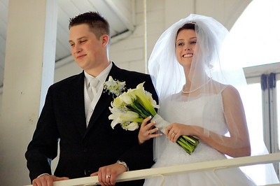 Jill and John's Wedding