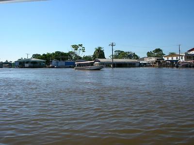 Amazon River 2009