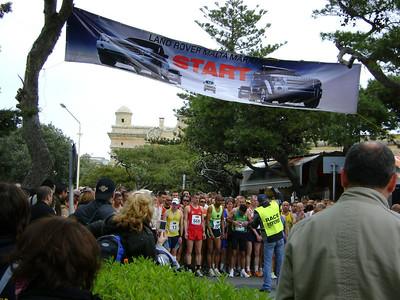 Malta Half Marathon