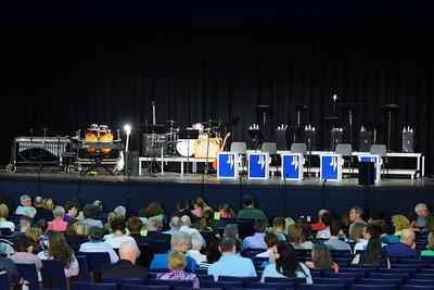 5-12-2015 Hempfield Jazz Bands