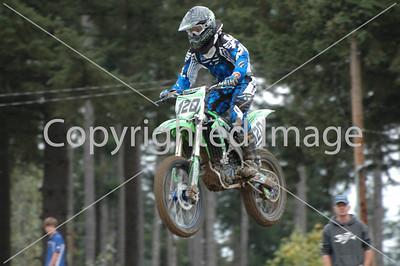 Motocross Test & Tune - September 29th, 2012