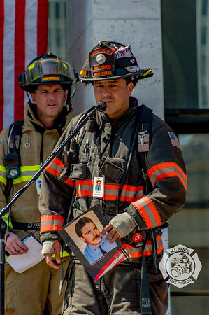 2017 Nashville 9/11 Memorial Stair Climb (FREE DOWNLOAD)