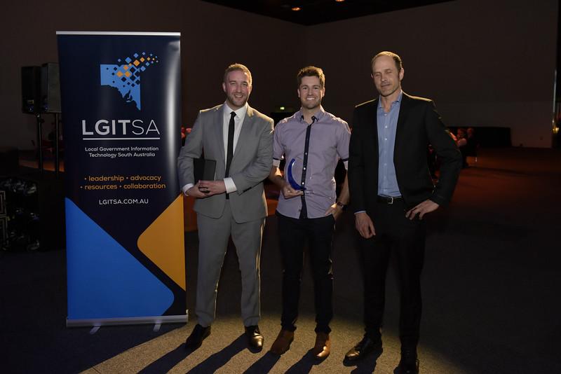 LGITSA 2018 Awards