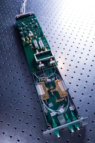 SKA Synchronisation System