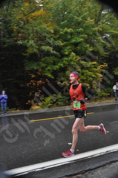 MDI Marathon; October 14th, 2012
