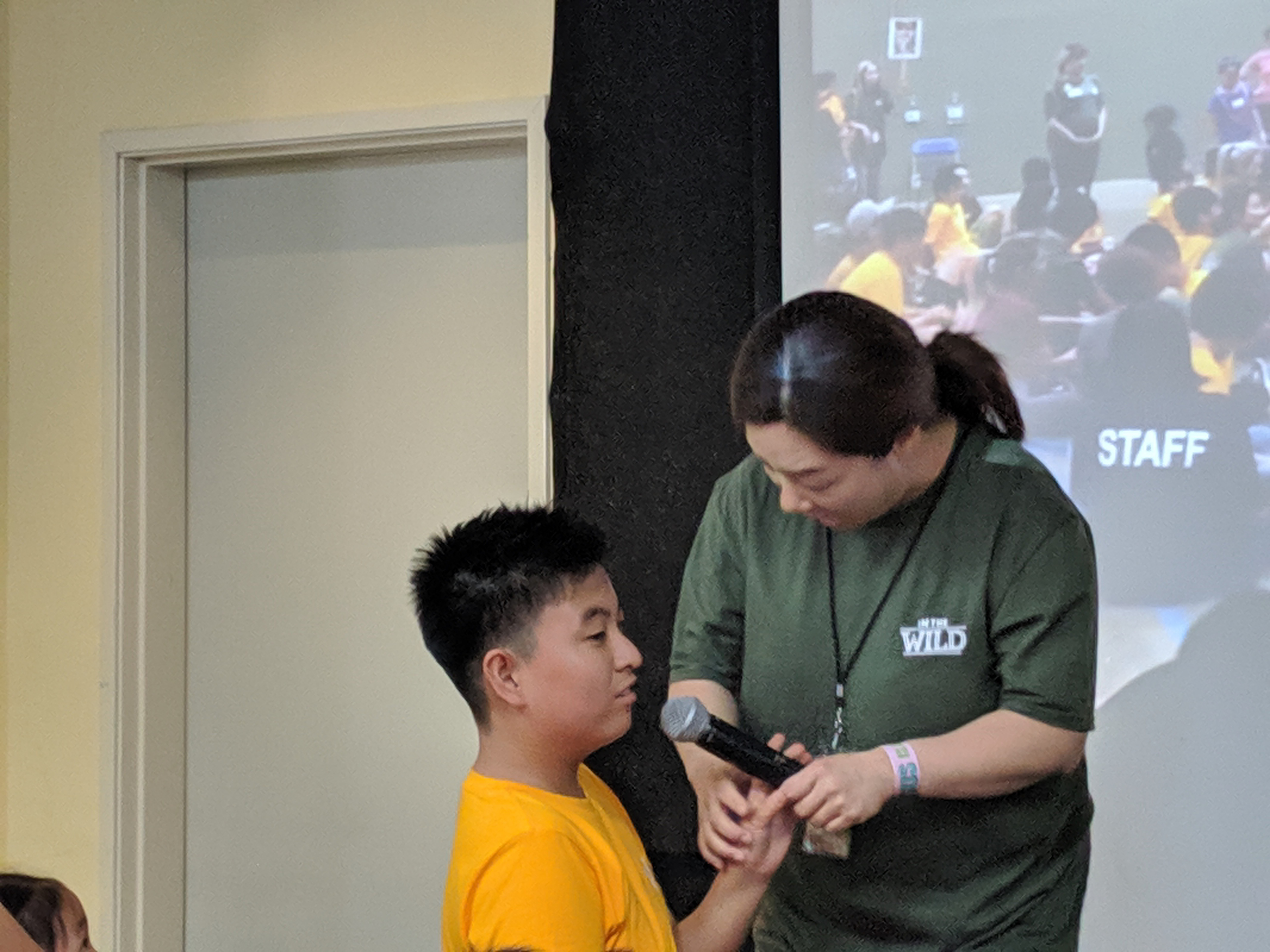 2019 Hope VBS Day 1
