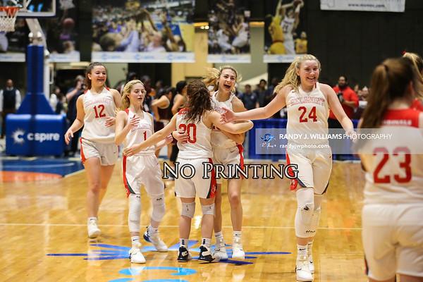 MissHSAA State Basketball Tournament