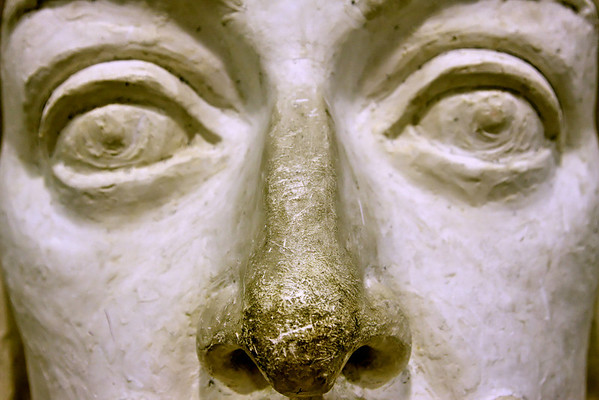 Sculptures du chateau de Blois