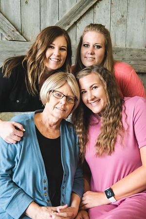 Christensen Family 2020