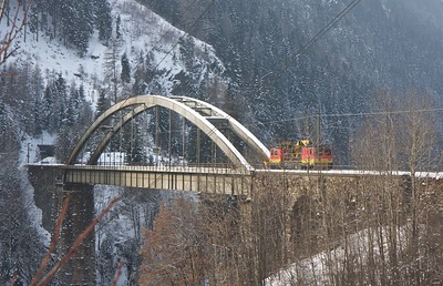 2009-01 Arlbergbahn