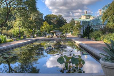 Brooklyn Botanical Gardens 2010