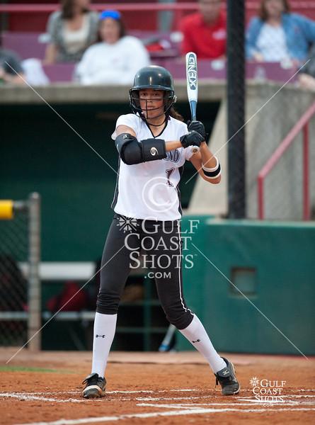2011-05-19 Softball Varsity Bellaire v Pearland @ UH
