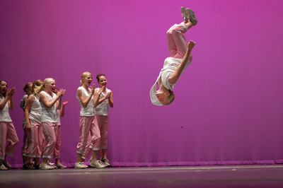 2009-05-06 Dance Recital