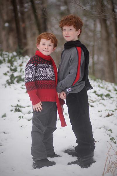 Jacob & Will