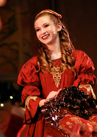 Nutcracker  / School Show - Wed  12/14/16