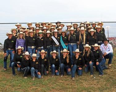 WRANGLERS Group Photo