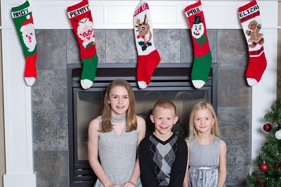 The Bender Family 2017
