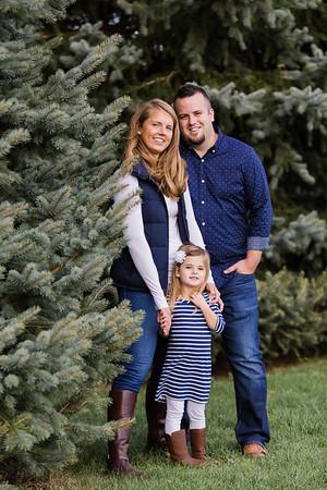 VanEngen Family