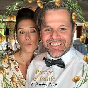 Mariage de Pierre et Paule