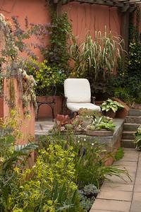 Sunset Succulent Garden Book