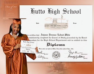 Anjanae L. Keep it Digital Diploma™