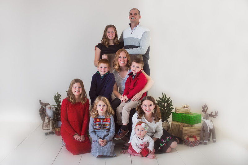 Foppe's Family