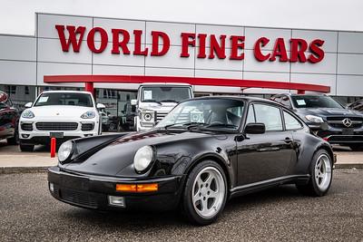 World Fine Cars