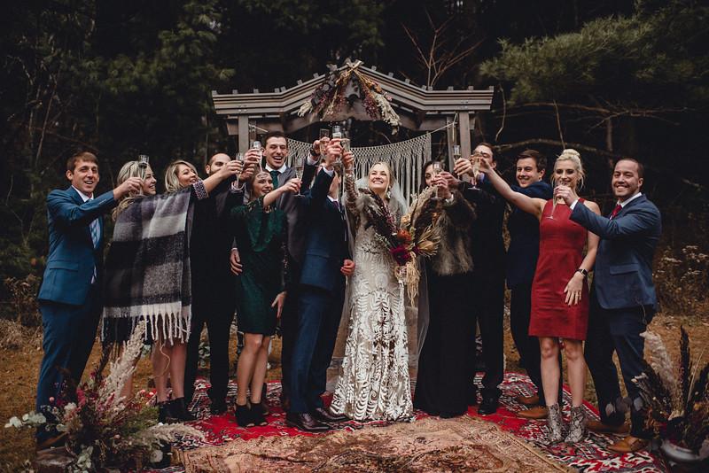 Requiem Images - Luxury Boho Winter Mountain Intimate Wedding - Seven Springs - Laurel Highlands - Blake Holly -1270.jpg