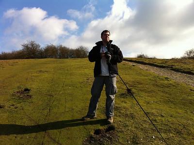 Watlington Camping Mar 2011