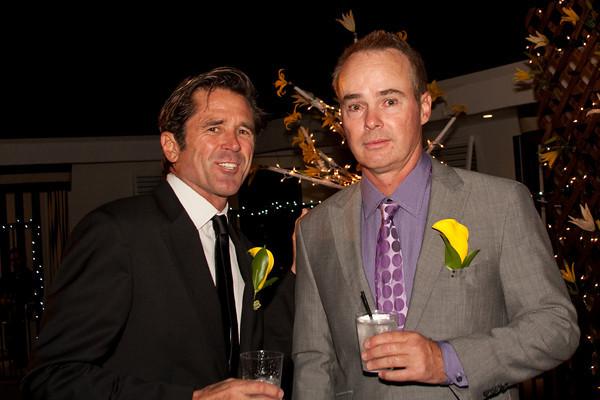 Rich and Heidi's Wedding