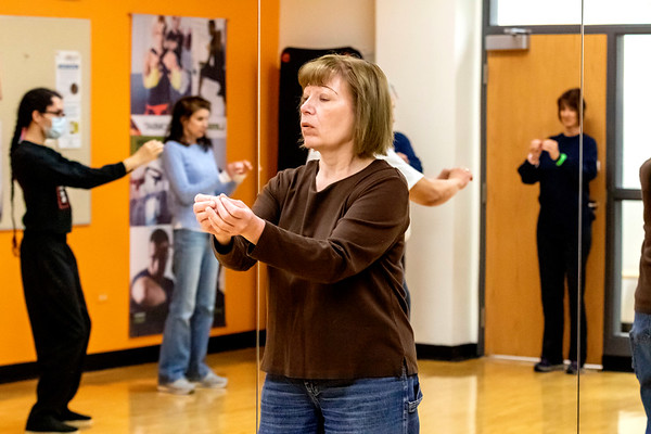 Tai Chi Day in Lemont