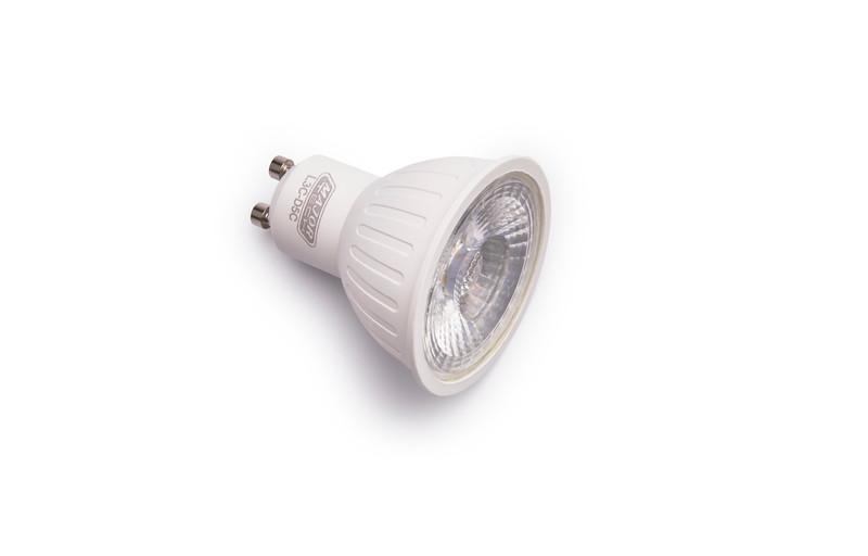 MAJOR TECH 5W GU10 Spotlight Cool White L3C-D5C