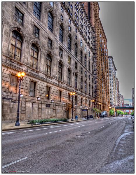 Chicago PDML 2010