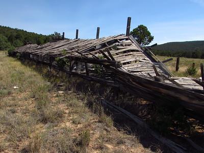 Sabino Canyon Open Space & Tijeras Pueblo area Hikes  8-17-20