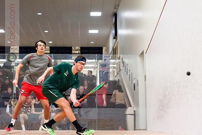 2015-02-21 James Fisch (Dartmouth) and  Jordan Brail (Cornell)