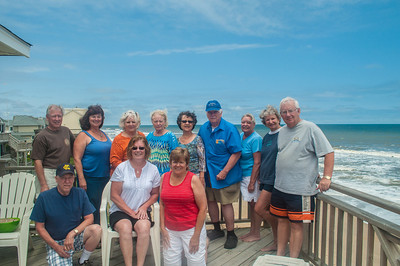 OBX Wine Group 2014