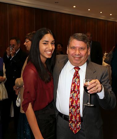 Parizad & Zehra's Reception