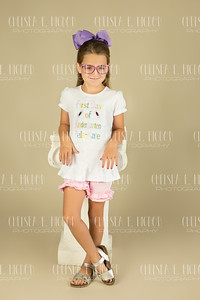 Bella-Kate Back to School Mini