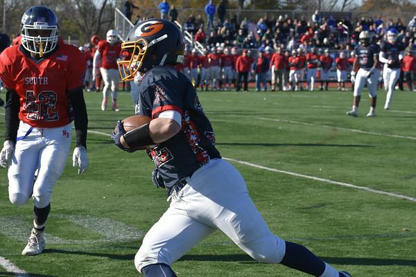 Jacob Senior Bowl