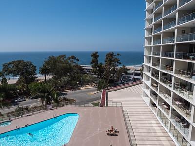 Carmi's Condo in Santa Monica
