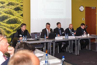 ETAES - TAAM Meeting Iceland May 2015