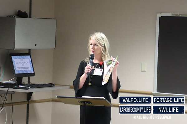 Dr. Dixon Talk at HealthPorte 2019