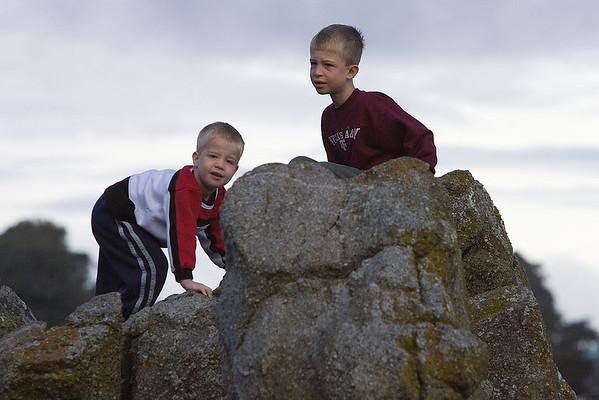 2006 - 03 - Monterey