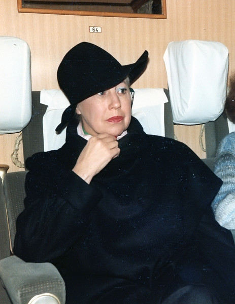 Ulla-Britta 1980-2000
