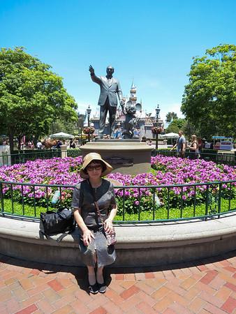 Disneyland III June 2013