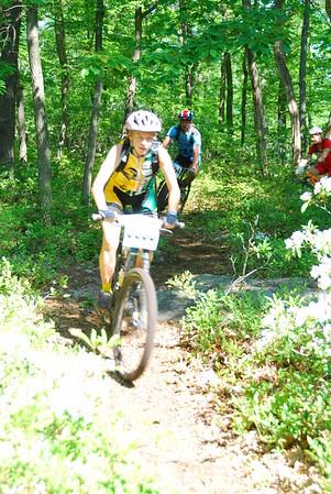 2008 Mountain Bike Races